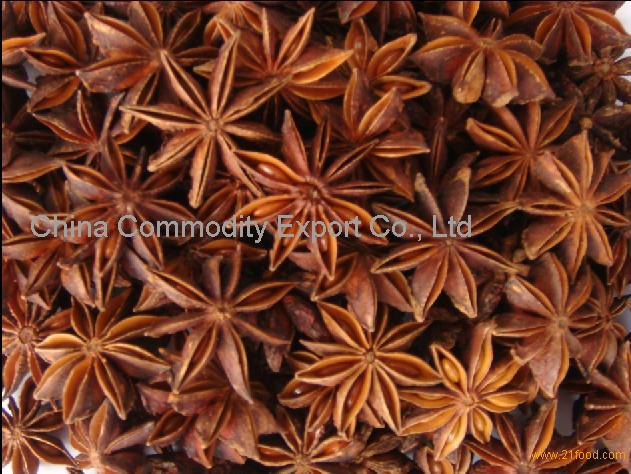 Star anise new crop