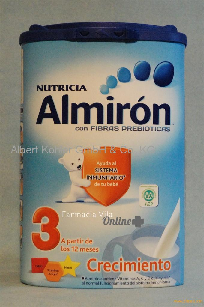 Copy of ALMIRON STAGE 4 800g