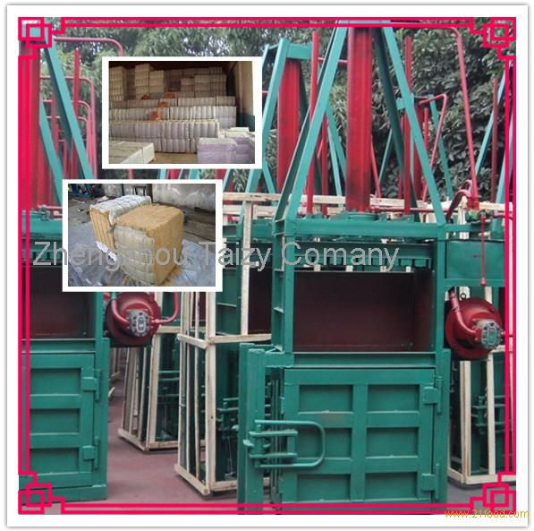 Hydralic Waste Paper Baling Machine On Sale Products China