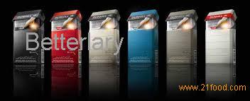 Cigarettes Dunhill price in UK by brand