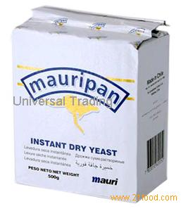 INSTANT DRY BAKERY YEAST sell