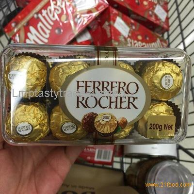 Order now Ferrero Rocher T16 , Ferrero Rocher T30