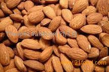 Almonds - Almond Nuts - Raw Bitter and Sweet Kernels - Ships in Bulk From SOUTH AFRICA