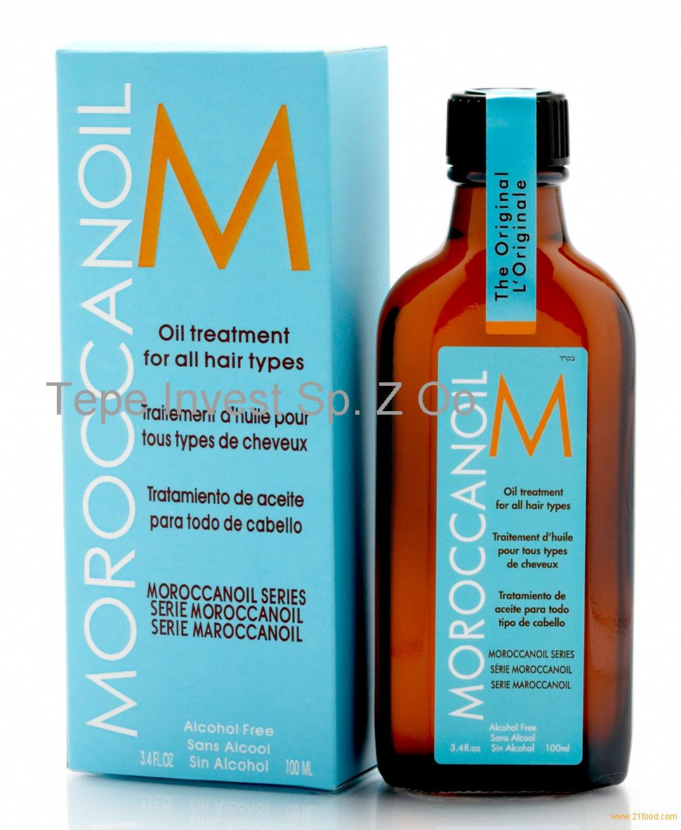 Moroccan oil / Moroccan Argan Hair Oil