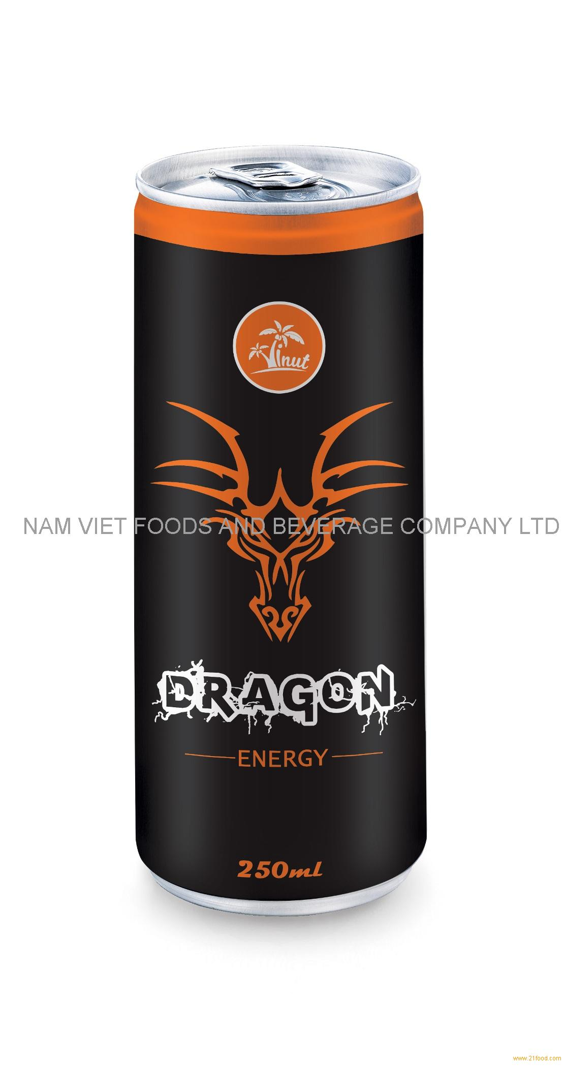 250ml energy brand products vietnam 250ml energy brand for Energy efficient brands
