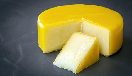 Cheddar Slice cheese