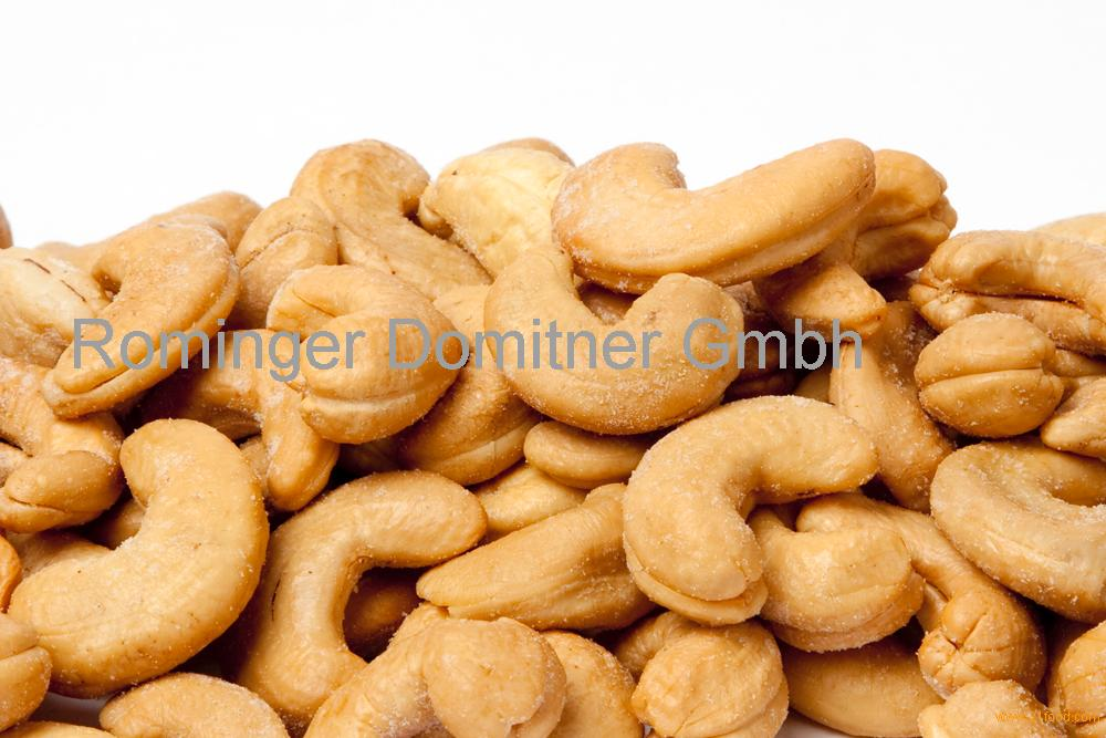QUALITY CASHEW NUTS AVAILABLE