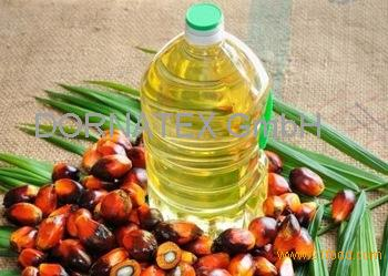 /RBD palm oil..