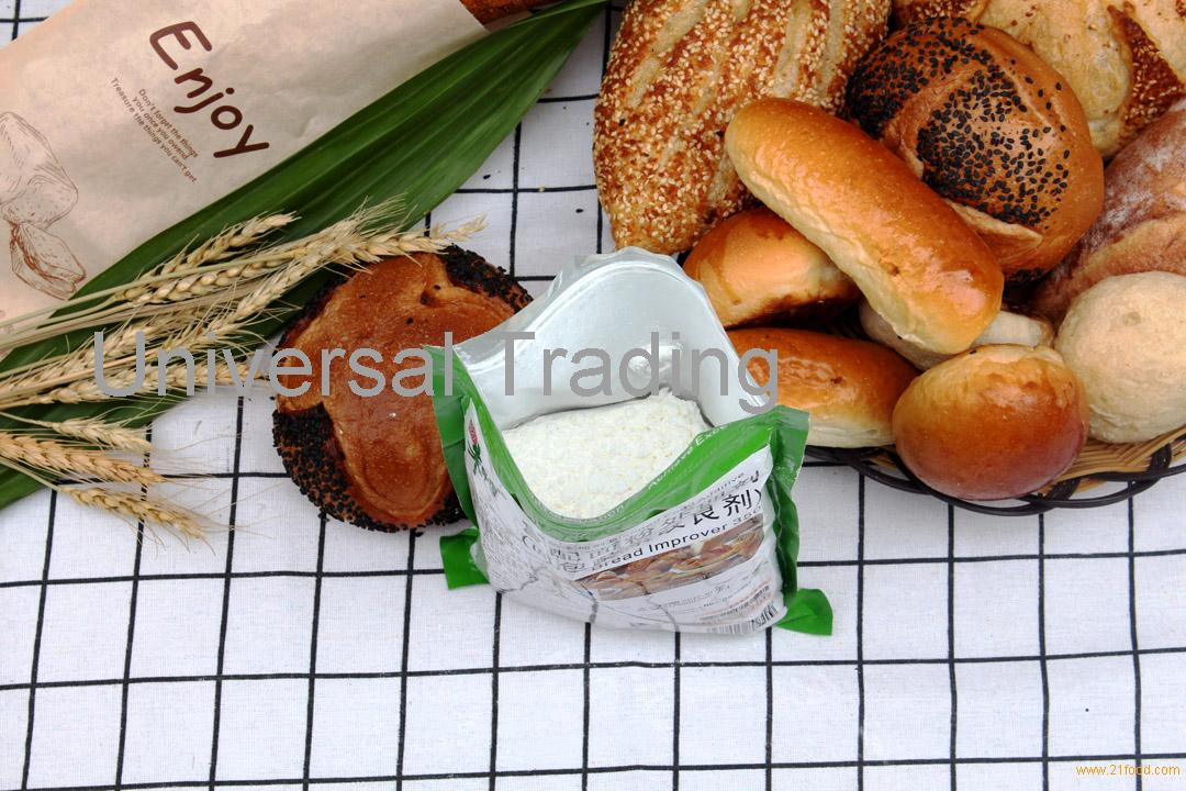 Bread Improver sales