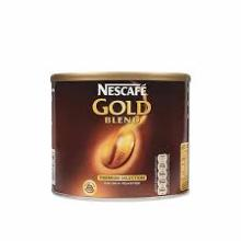 Nescafe Gold instant coffee 500g