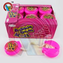 Best selling rollz bubble gum