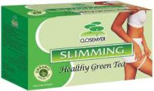 slimming tea / tea