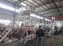 new hot sale CE certification floating fish feed pellet machine