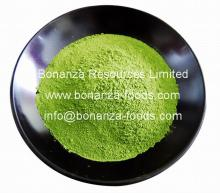 new crop Certified 100% Natural Spray Dried Maccha/Green Tea Powder