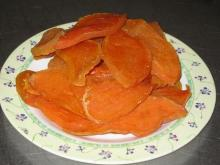 Air Dried Chinese Potato for Pet Food Dog Food