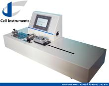 Peel strength and tensile tester