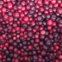 Frozen Lingonberry on sale