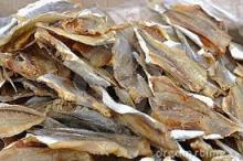 Flavor Dried Fish