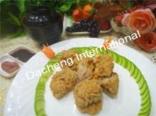 Fried Steamed With Coating (Chicken Leg)
