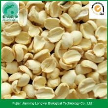 Dried Dissect White lotus seed nutrition