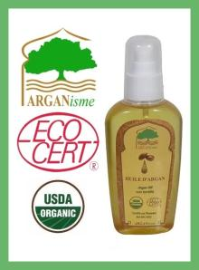 Private Label Moroccan Argan Oil Wholesale