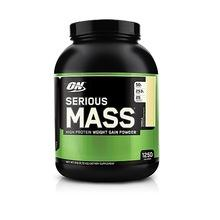 Optimum Nutrition Serious Mass whey protein