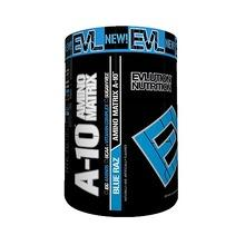 Evlution Nutrition A-10 Amino Matrix