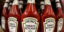 Heinz Ketchup,Chicken Soup Heinz,Original Ritz Crackers