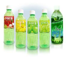 Copy of Aloe vera with mangosteen juice 350ml bottle