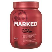 MARKED - Mass Gainer