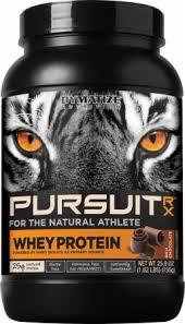 Dymatize Nutrition - Pursuit RX Whey Protein
