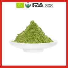 100% Organic Matcha Ceremonial Green Tea Powder with Private Label