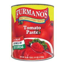 Canned Tomato Paste, Tomato Sauce