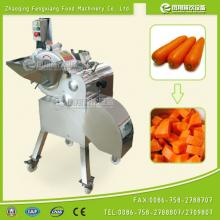 CE APPROVAL Vegetable/Fruit Dicing Machine Stainless Steel 304/Carrot Dicer