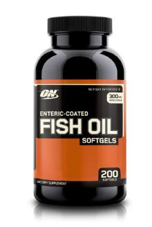 Sell Optimum Nutrition Fish Oil
