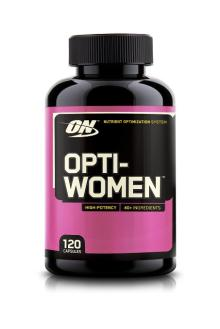 Optimum Nutrition Opti-Women..
