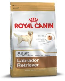Royal Canin Labrador/Retriever 30 Dry Mix