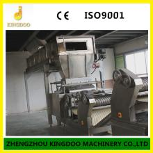 large model non-fried instant noodle making machine in henan province