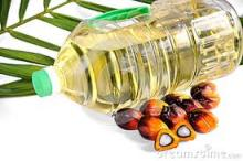 Palm Oil Rfined
