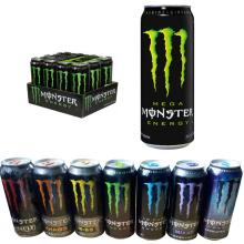 Monster Energy Drink 500ml X 12 Cans