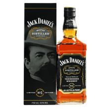 Jack Daniels Tennessee Whisky 750ML