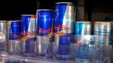 R.E.D - Bull Energy Drinks the Blue, the Red and the Silver Edition Available On Sale