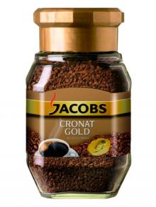 Jacobs Coffee - Cronat Gold 100g