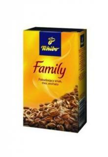 Tchibo Family 200g, 250g,500g Tea