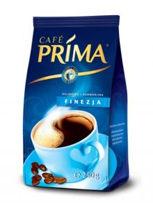 Cafe Prima Finezja 100g, 250g