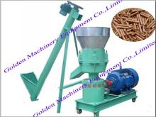 Home Use Small and Flat Die Animal Feed Pellet Machine