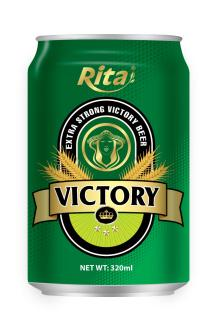 320ml Extra Strong Victory Beer