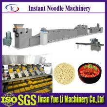 Fully Automatic Instant Noodles Processing Machine