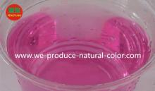 liquid or powder cabbage red natural pigment