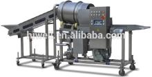 seafood Chicken Food Drum Batter Machine GJJ400